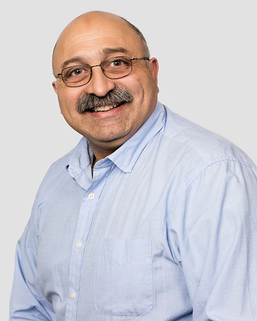 Doctor Amir Hanna - North Shore Obstetrician